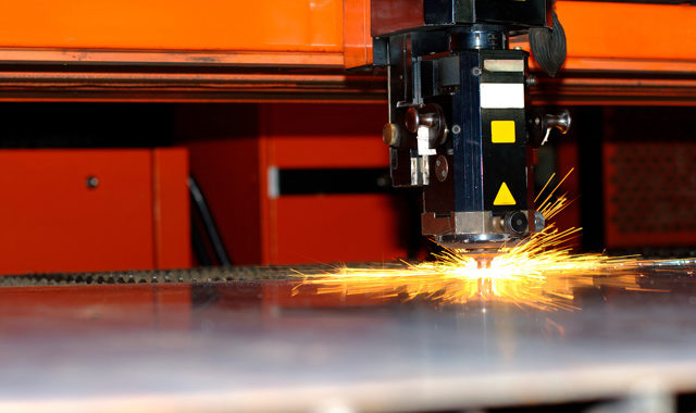 Laser Cutting Is Making Waves